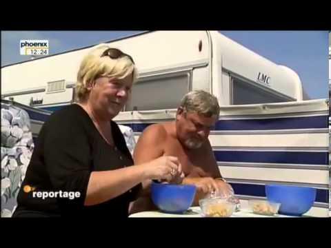 Yes, we camp! Heringe, Grill und Nordseewellen Dokumentation über Camping Teil 2