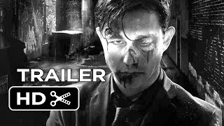 vuclip Sin City: A Dame To Kill For Official Trailer #1 (2014) - Joseph Gordon-Levitt Movie HD