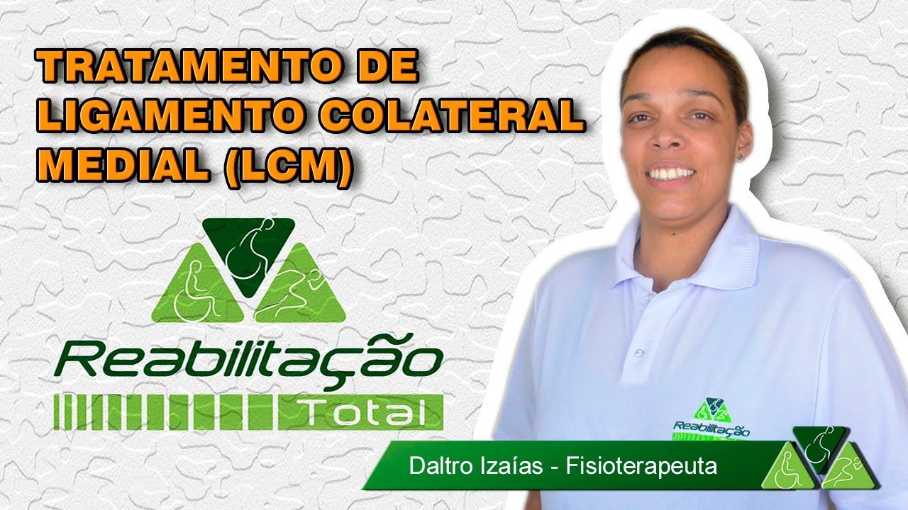 Rompimento ligamento colateral medial sintomas
