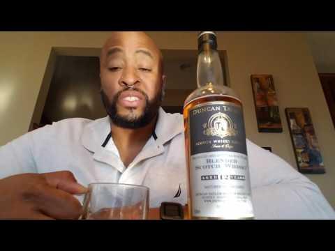 Duncan Taylor Scotch Whisky 40%ALC