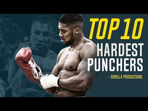Top 10 Hardest