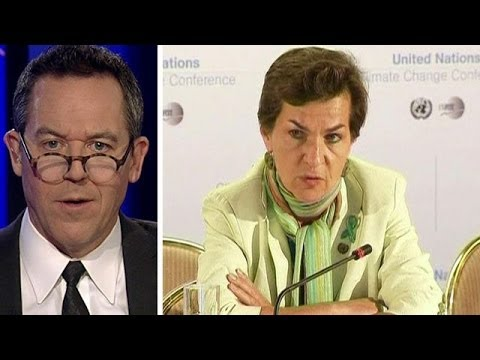 UN Climate Chief Says Communism Is Best To Fight Global Warming