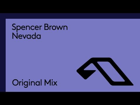 Spencer Brown - Nevada