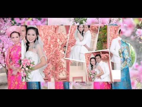 Studio Hoàng My - Studio Cần Thơ áo cưới