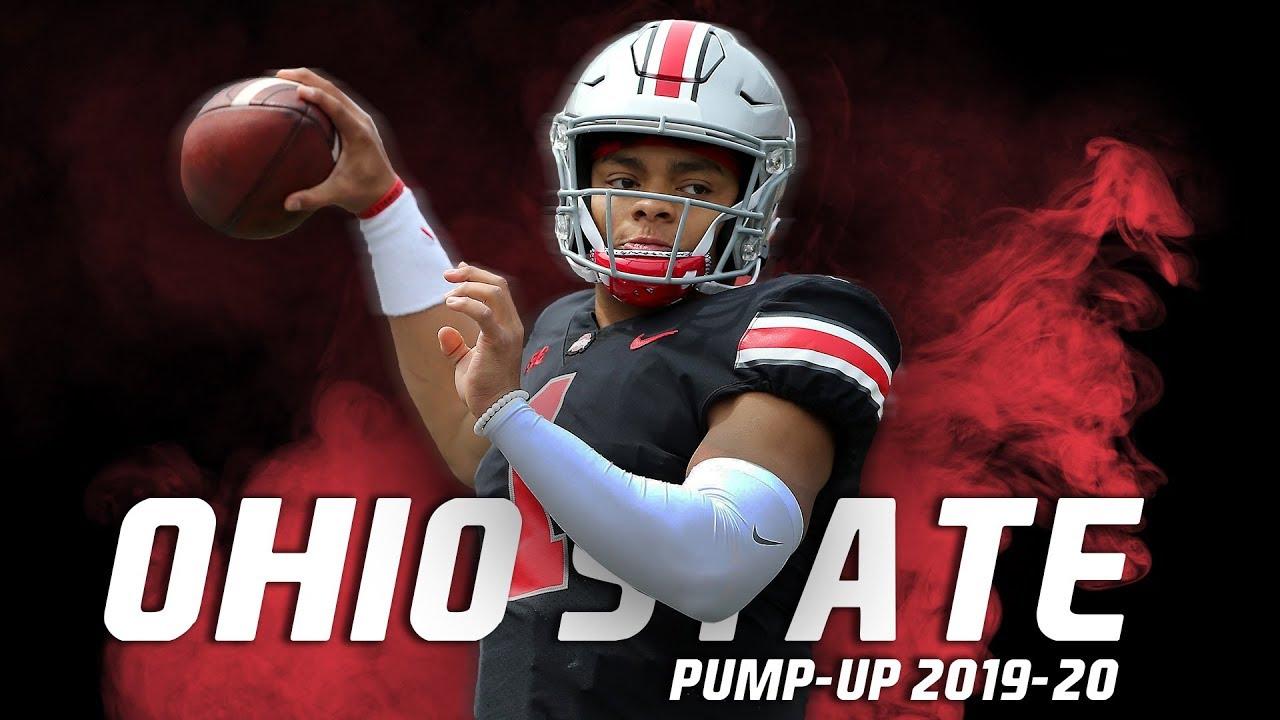 Ohio State Buckeyes Football Pump Up 2019 20 Switch ᴴᴰ Youtube