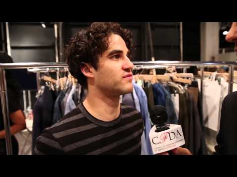 Darren Criss Interview