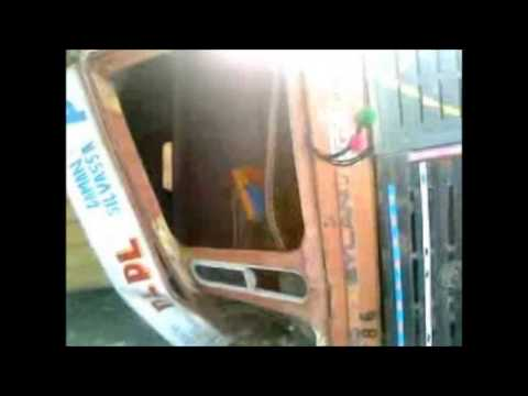 Trailer Plunges Into River In Sokoto Leaving 27, 18 Injured.