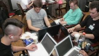 Computer geeks king in job hunt