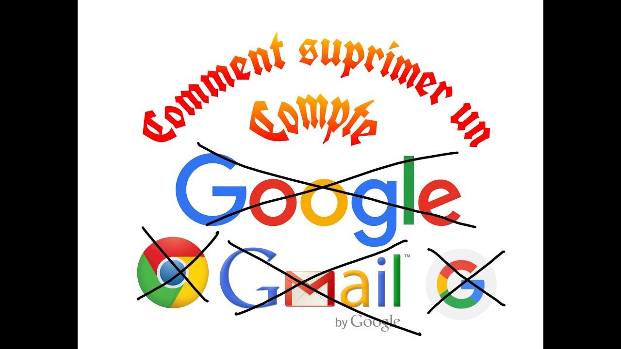 comment effacer un cv sur google
