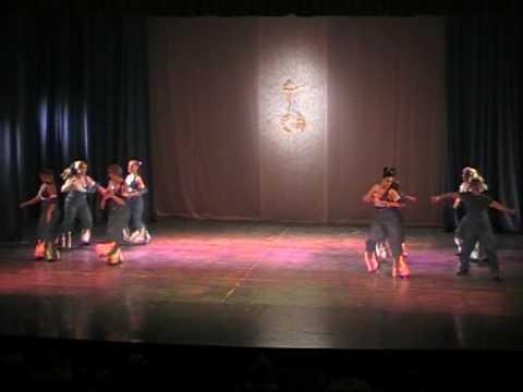 arte latino coreografia ritmos youtube. Black Bedroom Furniture Sets. Home Design Ideas