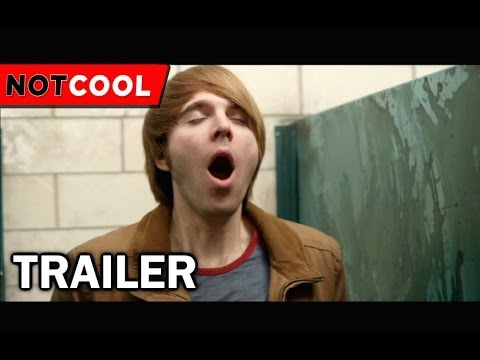 NOT COOL - Official Trailer (2014)