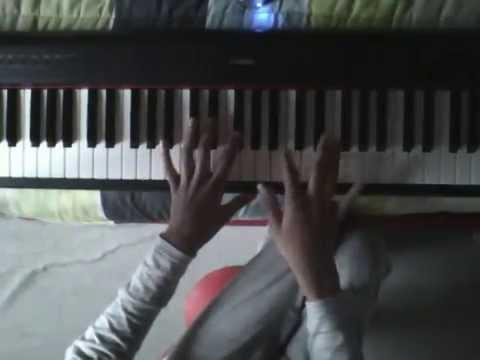 Alicia Keys - No One Instrumental (piano Cover)