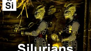 The Alien Song - A Brief Guide To Extra Terrestrial Terminology