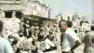 Surrender of Israeli troops in Port Tawfik to the Egyptian army Thumbnail