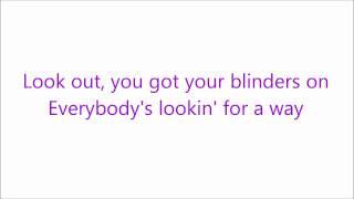 Sheryl Crowe Real Gone Lyrics