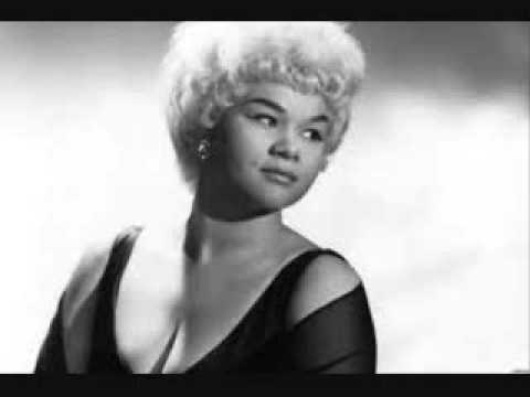 At Last  Etta James 1961