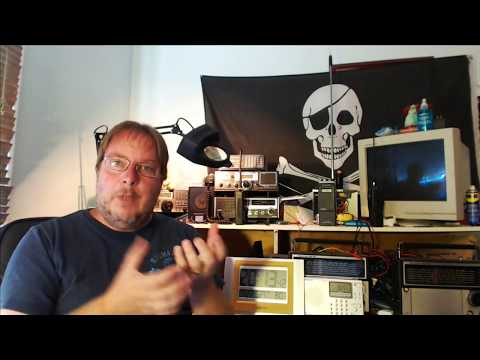 Live Shortwave Radio Show Saturday July 22nd 2017