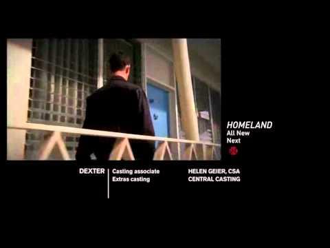Dexter Season 6 Episode 12 Finale(promo)