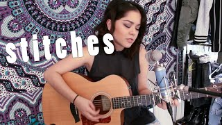 Stitches - Shawn Mendes | Alyssa Bernal & New EP!