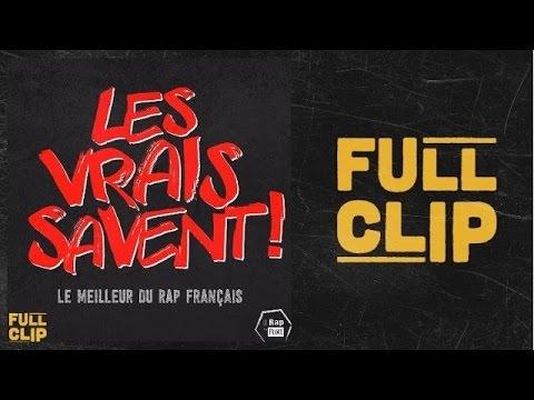 Les vrais savent, Vol.1 (Le meilleur du rap français) MIXTAPE