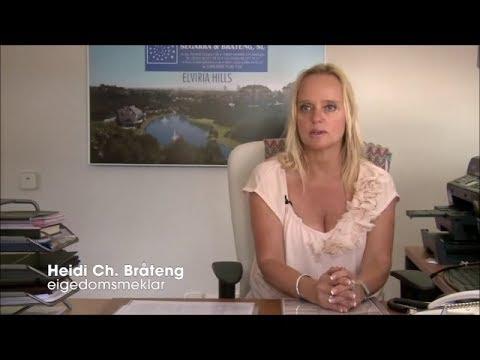 NRK Brennpunkt - Marbella