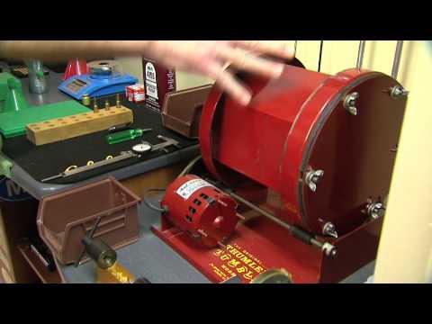 Reloading Ammo -  Basics And Equipment