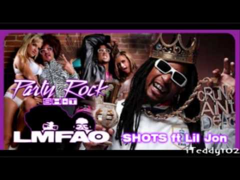 LMFAO  Shots MP3Download Link + Full Lyrics