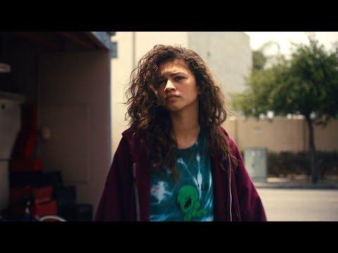 Euphoria | Official Trailer | HBO