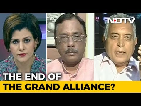 From Bihar To Gujarat: Opposition Unravelling?