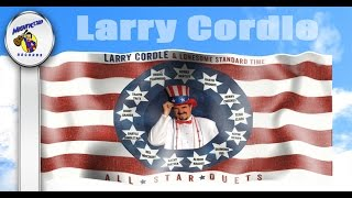 The Bigger The Fool The Harder The Fall - Larry Cordle feat Del McCoury All Star Duets