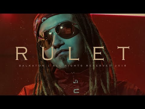 Rasta - Rulet (Official Video)