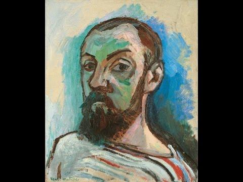 Henri Matisse - Le Fauve - The wild beast