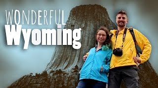 Wyoming | Devils Tower and Bighorn National Forest