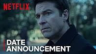 Ozark: Season 2 | Date Announcement | Netflix - Продолжительность: 55 секунд