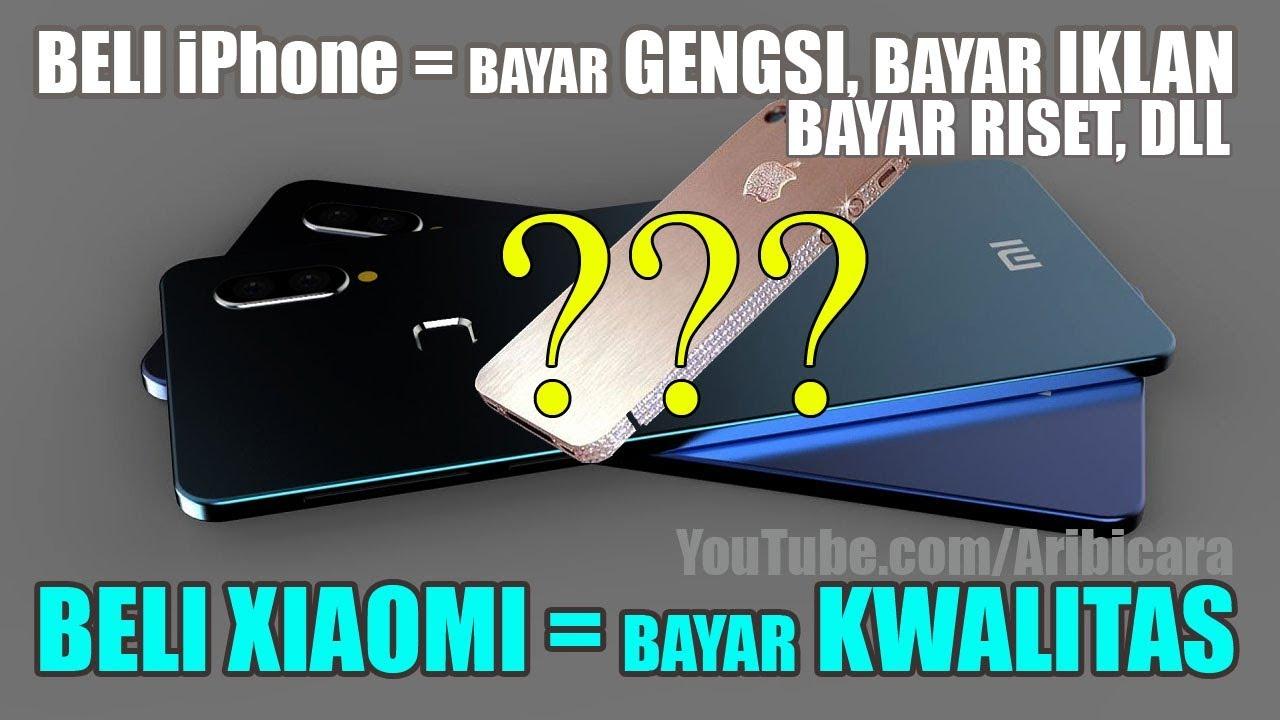 PENJELASAN PALING JOSS, Kenapa Xiaomi Murah tapi ...