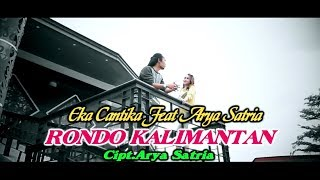Eka Chantika - Rondo Kalimantan Mp3