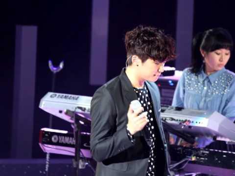 몽니 130205 KBS 광주 콘서트필 - 몽니 _ 소년이 어른이 되어