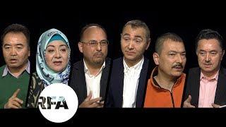 """Our Families Face Tremendous Pressure"" | Radio Free Asia (RFA)"