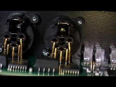 DMXKing eDMX4 sACN / ArtNet - DMX-512 Node Teardown