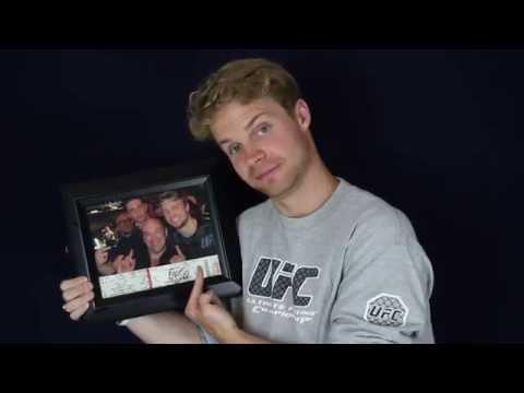 Zuffa, LLC – Fight Pass Fanatic Promotion: Ryan H