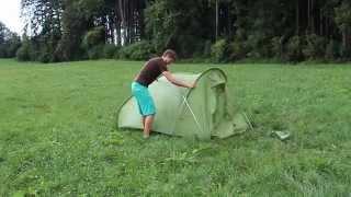 Vaude Odysee 2P Tent