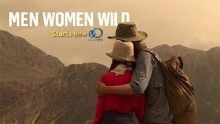 MEN WOMEN WILD (Episode 3): Jhoanna Trias & Mitchell Langon