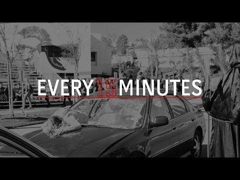 Saugus High School Every Fifteen Minutes 2017