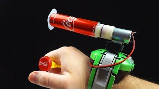 3 Awesome Homemade Inventions! thumbnail