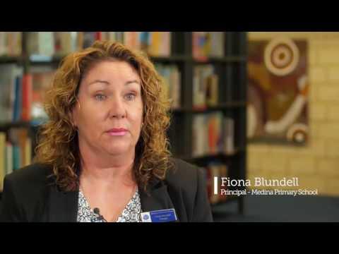 My WA: Story Books In Aboriginal English - Medina