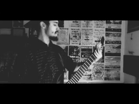 How to play DJENT