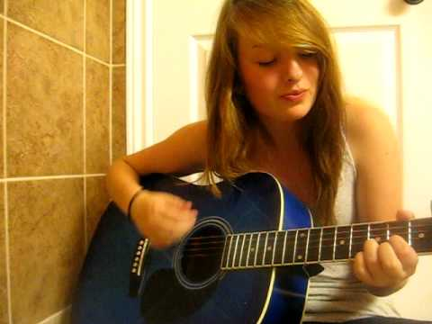 white horse - taylor swift cover