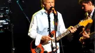 "The Beach Boys ""Cottonfields"" LIVE in Sydney 30th August 2012"