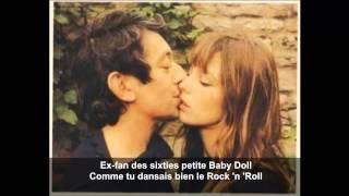 Download lagu Ex-fan des sixties - Jane Birkin