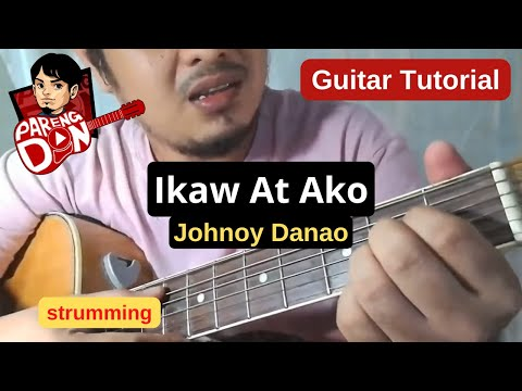Johnoy Danao – Ikaw At Ako Lyrics | Genius Lyrics